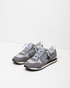 Golden Goose | Running Sneaker | La Garçonne