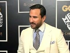 Film Industry is Open to The World's Talent: Saif Ali Khan