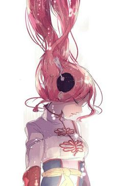 Image shared by Kagura. Find images and videos about anime, anime girl and gintama on We Heart It - the app to get lost in what you love. Anime Art Girl, Manga Art, Female Characters, Anime Characters, Aesthetic Eyes, Okikagu, Beautiful Anime Girl, Shoujo, Chibi