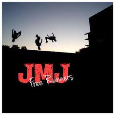 JMJ Freerunners  Juno Mick Joep