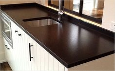 Leathered Granite Finish Leaves A Soft Textured Similar To An Orange L