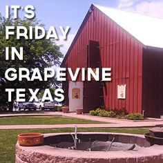 It's Friday (and #ValentinesDay) in GrapevineTX! We hope you choose Grapevine to celebrate your special occasion! Check out our blog for some special events happening this weekend. Special Events, Special Occasion, Grapevine Texas, Visitors Bureau, Community Events, Farm Life, Grape Vines, Friday, Check
