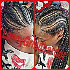 Fabulous Braids Cornrows And Goddess Braids On Pinterest Short Hairstyles Gunalazisus