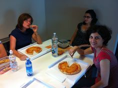 Today lunch. Pizza!! | More @ www.mocainteractive.com  #lunch #pizza