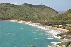 Praia Brava, Armação de Búzios (RJ)