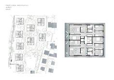 Proplaning Architekten, any 2003, Zürich