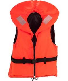 Buy Adults' Swim Jacket - Orange at Argos.co.uk, visit Argos.co.uk to shop online for Swimming equipment