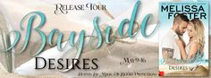 Bayside Desires  BAYSIDE DESIRES  Bayside Summers Book 1  by Melissa Foster  Genre: Contemporary Standalone Romance  Fall in love at Bayside where sandy beaches good friends and true love come together in the sweet small towns of Cape Cod.  BAYSIDE SUMMERS is a series of standalone steamy romance novels featuring alpha male heroes and sexy empowered women. Theyre fun flirty flawed deeply emotional always passionate and easy to relate to.  With her wonderful characters and resonating emotions…