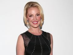 Katherine Heigl posted an underwear selfie to prove not everyone 'snaps back into shape' post-pregnancy