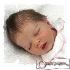 A few Azraya Faith kits availa. A few Azraya Faith kits available! Reborn Baby Girl, Bb Reborn, Newborn Baby Dolls, Reborn Dolls, Real Life Baby Dolls, Real Doll, Silicone Baby Dolls, Silicone Reborn Babies, Baby Massage