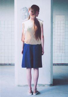 Florine van Rees - Samsung's New Photo Talent - NEW DAWN