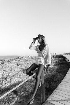 La escapada a Formentera de Marina Alonso Foto: © Marina Alonso