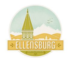 Ellensburg - The Everywhere Project