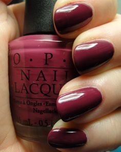 OPI - Outback Aphrodisiac | Flickr - Photo Sharing!