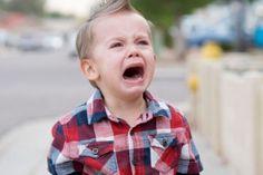 """5 Tips para combatir los """"berrinches"""" de los niños"""