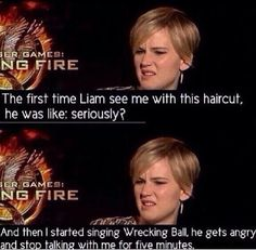 Oh god, Jen, that was mean. XD But I love you more for it.