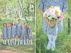 flower girl ideas | CHECK OUT MORE IDEAS AT WEDDINGPINS.NET | #weddings #flowergirls #ringbearers