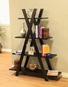 Frenchi Home Furnishing Coffee Bean Bookcase/Display Shelf Frenchi Home Furnishing,http://www.amazon.com/dp/B00EQ073O6/ref=cm_sw_r_pi_dp_uQYXsb1DFSHRHQRJ  $70