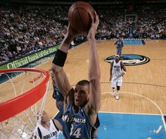 JaVale McGee says his athleticism sets him apart at Mavs' center position