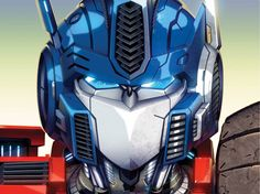 Transformers GENERATION 1 Ongoing #23 (OPTIMUS PRIME Cover)/Search//Home/ Comic Art Community GALLERY OF COMIC ART