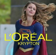 Because LORÉAL