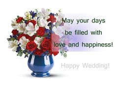Wedding Wishes Messages and Quotes