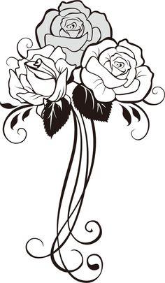 Me encantaría como tatoo