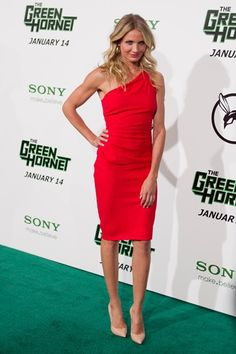 Celebs rock The Green Hornet premiere