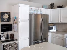 The Kitchen Reveal!!!!!