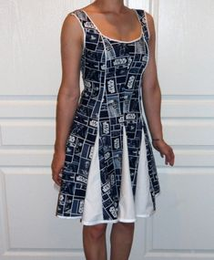 STAR WARS Dress Is Out Of This Galaxy - News - GeekTyrant