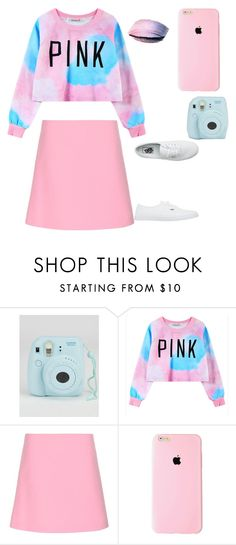 """""""Untitled #165"""" by lovelyprincess2 ❤ liked on Polyvore featuring Chicnova Fashion, Marni, Vans, women's clothing, women's fashion, women, female, woman, misses and juniors"""
