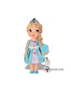 Frozen Bambole Elsa e Anna 35 cm Giochi Preziosi GPZ18475