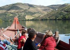 Discover Cruising In the Douro Valley For Fine Wines and Magnificent Architecture.  Spain Travel Tips.  Portugal Travel Tips