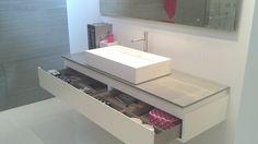 Baños modernos | Decorar tu casa es facilisimo.com
