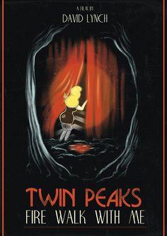 Twin Peaks: Fire Walk With Me