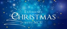 Experience Christmas with Northwest Christian University on December 8th & 9th here at the Hult Center! #FreeConcert