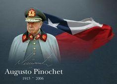 Chile perdio a su segundo mejor General Augusto Pinochet Ugarte Political Leaders, Armed Forces, Captain America, African, Military, Superhero, Unif, Vietnam, Portrait