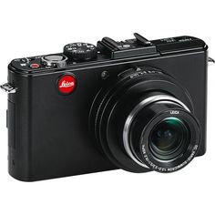 """Leica D-LUX5 10.1 MP Compact Digital Camera with Super-Fast f/2.0 Lens, 3.8x Zoom Lens, 3"""" LCD Display, O.I.S. Image Stabilization (Black) - http://allgoodies.net/leica-d-lux5-10-1-mp-compact-digital-camera-with-super-fast-f2-0-lens-3-8x-zoom-lens-3-lcd-display-o-i-s-image-stabilization-black/"""