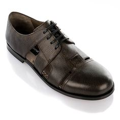 Dolce & Gabbana sandal derby shoe