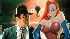 On Class, Capitalism and Urban Planning in Who Framed Roger Rabbit | CrimeReads Turner And Hooch, Bedknobs And Broomsticks, Richard Williams, Dragon Star, Most Popular Movies, Race In America, Roger Rabbit, Famous Cartoons, The Phantom Menace
