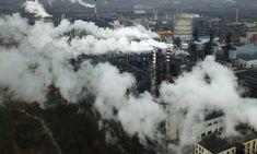 Η Κίνα εκπέμπει περισσότερα αέρια θερμοκηπίου από ό,τι όλος ο υπόλοιπος ανεπτυγμένος κόσμος μαζί, σύμφωνα με νέα έρευνα.Περισσότερα...