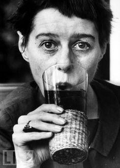 """Carson McCullers, """"The Lonely Hunter""""."""
