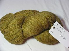Whisper Merino Laceweight by The Woolen Rabbit Lace: 100% Merino