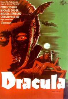 Poster zum Film: Dracula