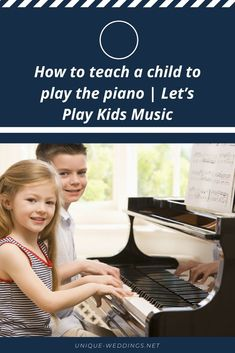 This article relating to how to teach a child to play piano will instruct you properly and will help you find out answers to your questions. Best Piano, Piano Keys, The Black Keys, Someone New, Memory Games, Music For Kids, Piano Lessons, Lets Play, Out Loud