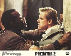 predator II, danny glover, gary busey,