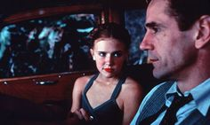Dominique Swain and Jeremy Irons in Lolita, 1997 | Schroder by Amity Gaige – review >~:> http://gu.com/p/3ekm7/tw