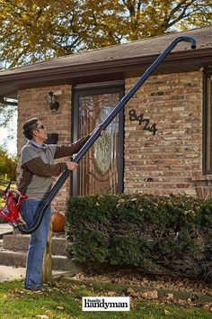 Diy Gutters, Best Ladder, Western Washington University, Fall Clean Up, Gutter Cleaning, Must Have Tools, Household Cleaning Tips, Clean Microfiber, Shed Plans