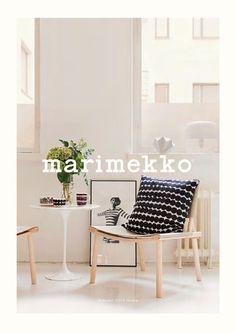 ISSUU - Marimekko 2015 Autumn Home Lookbook by Marimekko