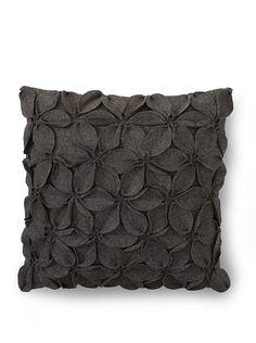 Design Accents Poinsettia Pillow at MYHABIT
